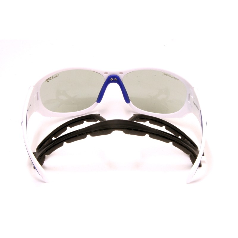 Sunglasses Category 4  demon makalu photochromic lenses category 2 to 4