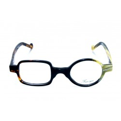 Occhiale da Vista Tondo Quadro Four Eyes EY414 C2