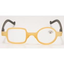 Occhiale da lettura Quadro Tondo Optivision LOT1622