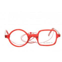 Eyeglasses Tondo Quadro Linea 8 Mod. 007 Col. 24
