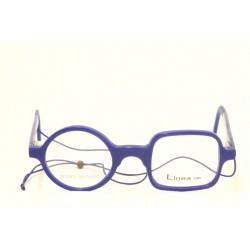 Eyeglasses Tondo Quadro Linea 8 Mod. 007 Col. 27