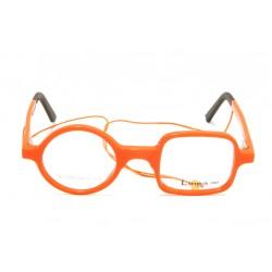 Eyeglasses Tondo Quadro Linea 8 Mod. 007 Col. 11