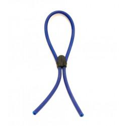 Strap Silicone Goggles BLUE Oversize