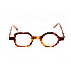 Eyeglasses Round Square Four Eyes EY415 C1