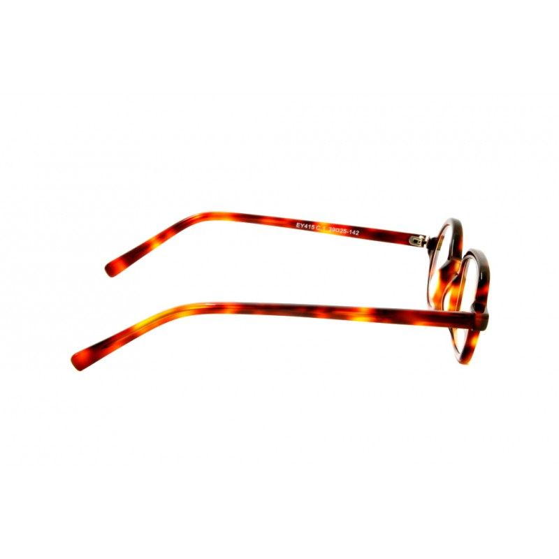 ca9b7e9086 Eyeglasses Round Square Four Eyes EY415 C1