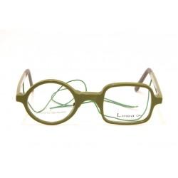 Eyeglasses Tondo Quadro Linea 8 Mod. 007 Col. 28