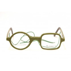 Occhiale da vista Tondo Quadro Linea 8 Mod. 007 Col. 28