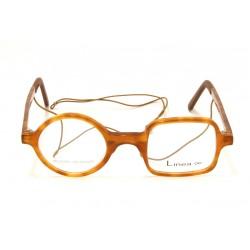 Occhiale da vista Tondo Quadro Linea 8 Mod. 007 Col. 23