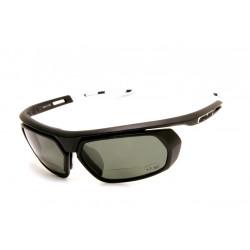 Occhiale Salice 018 NERO Bifocale Polarizzato con Lenti Intercambiabili