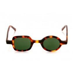 Occhiale da Sole Tondo Quadro Four Eyes EY415 C1