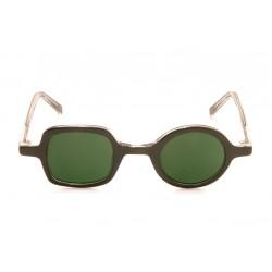 Occhiale da Sole Tondo Quadro Four Eyes EY415 C3 GV