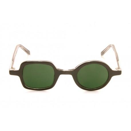 Occhiale da Sole Tondo Quadro Four Eyes EY415 C3