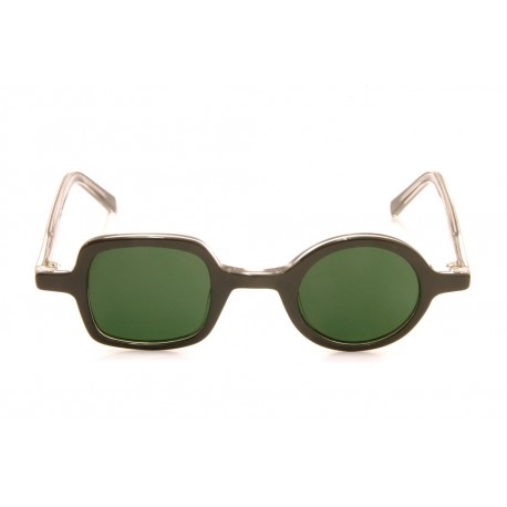 Sunglasses Round Square Four Eyes EY415 C3