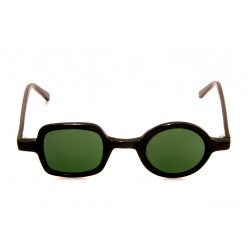 Sunglasses Round Square Four Eyes EY415 C2 G