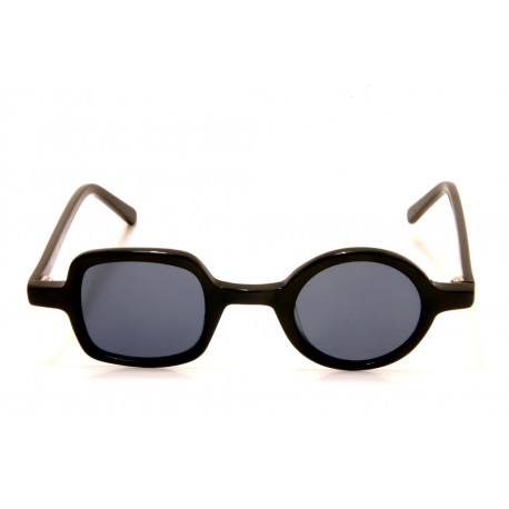 Sunglasses Round Square Four Eyes EY415 C2 G