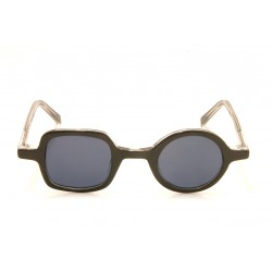 Sunglasses Round Square Four Eyes EY415 C3 GV