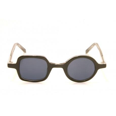 Sunglasses Round Square Four Eyes EY415 C3 GV