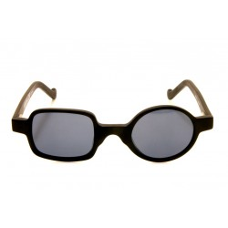 Sunglasses Round Square Four Eyes EY414 C1 G