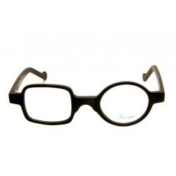 Occhiale da Vista Tondo Quadro Four Eyes EY414 C1