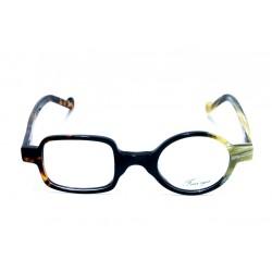 Occhiale da Vista Tondo Quadro Four Eyes EY414 C2