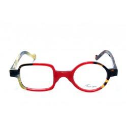 Occhiale da Vista Tondo Quadro Four Eyes EY414 C3
