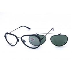 Vuarnet VL1805 0001 + Clip VD 1805 0001 1121 Pure Grey