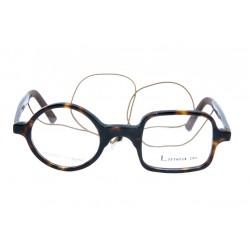 Eyeglasses Tondo Quadro Linea 8 Mod. 007 Col. 85