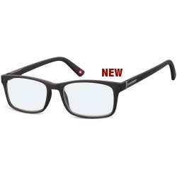 EYEGLASSES FOR COMPUTER, TV Montana BLF73