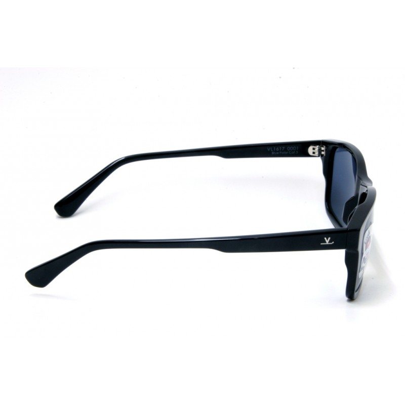 76f1f26a47 ... Sunglasses Vuarnet VL 1617 0001 0622 Blue Polar ...