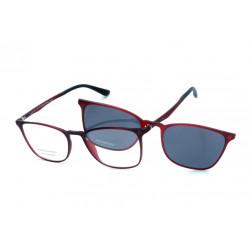 Occhiale da vista Lotus con Clip Magnetico Sole POLARIZZATO LOTUS LV274-4 51-18 140