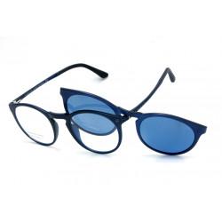 Occhiale da vista Lotus con Clip Magnetico Sole POLARIZZATO LV272-2 47-21 140