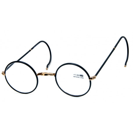 Round Reading Glasses John Lennon