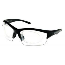 Occhiale Salice 838 CRX Nero + Kit Ottico