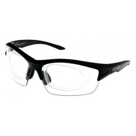 Sunglasses Salice 838 CRX Black + Kit Optic