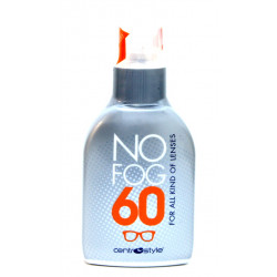 Spray Clean Igenizzante Antiappannamento 60ml