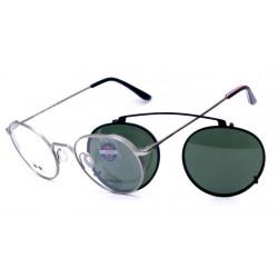 Vuarnet VL 1903 0001 + Clip VD 1903 0003 1121 Pure Grey