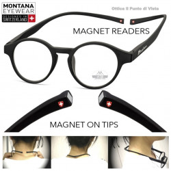 Montana MR60 Magnet Readers
