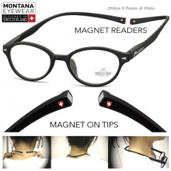 Montana MR61 Magnet Readers