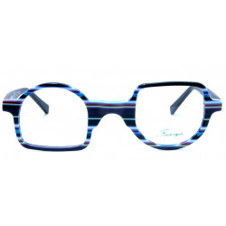 Eyeglasses Inverted Arch Four Eyes EY529 C2
