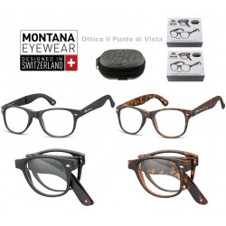 Montana MFR61 Folding with Case