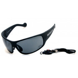 Sunglasses Moncler ML0129 020 POLARIZED 135 115