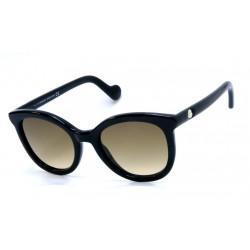 Occhiale da Sole Moncler ML0119 01F 52-21 140