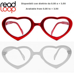 Reading Glasses Read Loop Flamingo