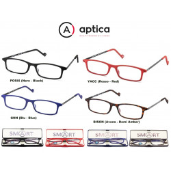Reading Glasses Aptica Smart Travel