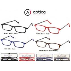 Reading Glasses Aptica Smart Travel
