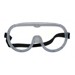 Eye Protection Mask DPI Demon AF20-01 Also Over Glasses
