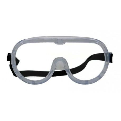 Eye Protection Mask DPI Demon AF20-01 Also Over Glasses