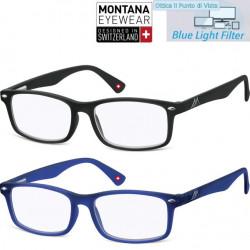 Montana with Blue Light Filter BLF83