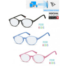 Eyeglasses Blue Block for Kids