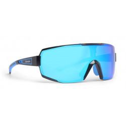 Occhiale da Sole Demon Performance RX Fotocromatico con Clip per Lenti da Vista - Nero/Blu